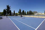 Tennis at Rocha Brava