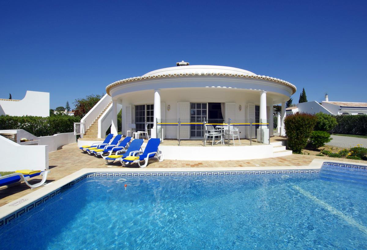 Rocha Brava Village Resort Villa ...