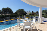Holiday cottage Rocha Brava