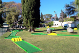 Rocha Brava Crazy Golf