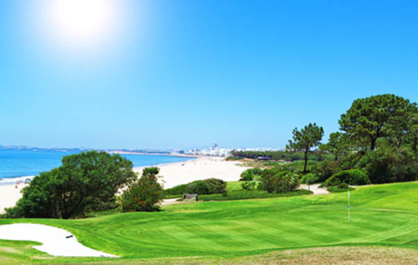 Oceânico Golf in Vilamoura